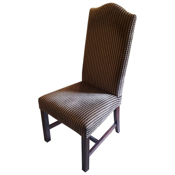 Ex Hotel Chairs, Upholstered Side Chairs (Product Code MF3152)