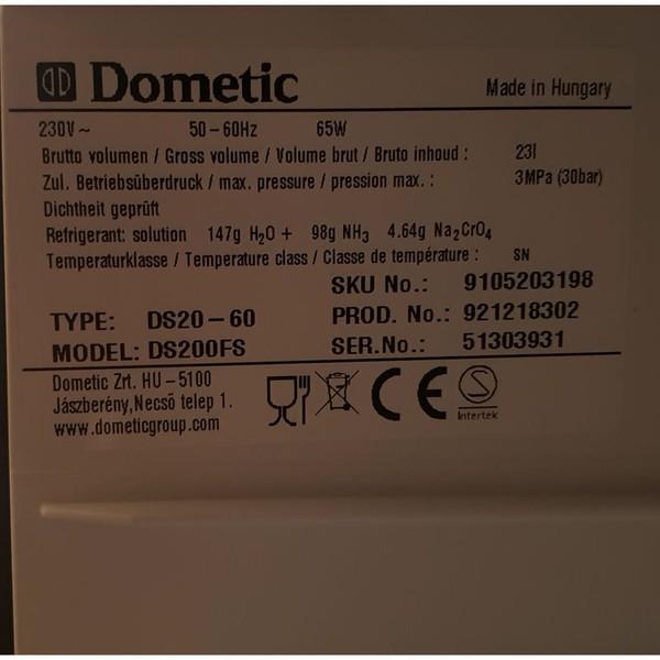 Ex Hotel Used Bedroom Minibar (Product Code MF3170)