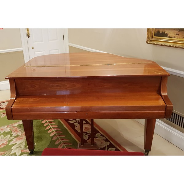 Used Hupfeld Baby Grand Piano (Product Code: MF3163)
