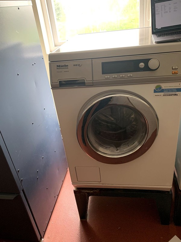 secondhand washing machine for sale