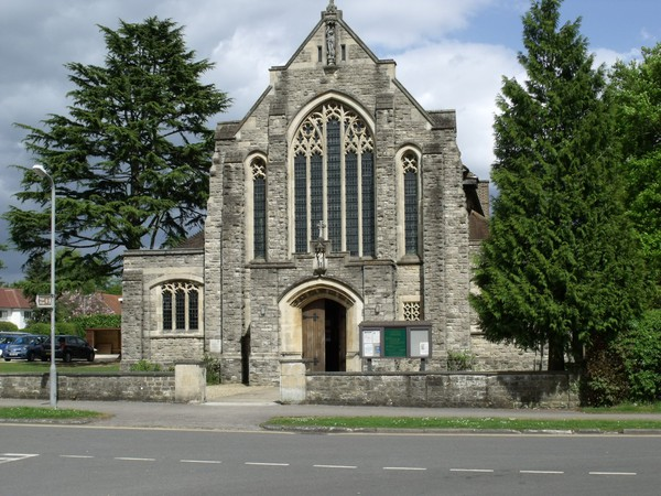 St Michael and All Angels, Beaconsfield.