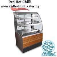 Chilled counter for sale
