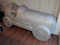 Car Monopoly prop