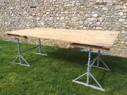 Pallet Wood Tables