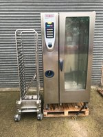 20 grid oven for sale