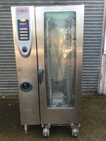 Gas 20 grid ovens for sale