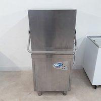 Used Classeq Hydro 857 Pass Through Hood Dishwasher (8897)