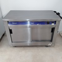 Used Victor HC30MS Hot Cupboard Trolley (8913)