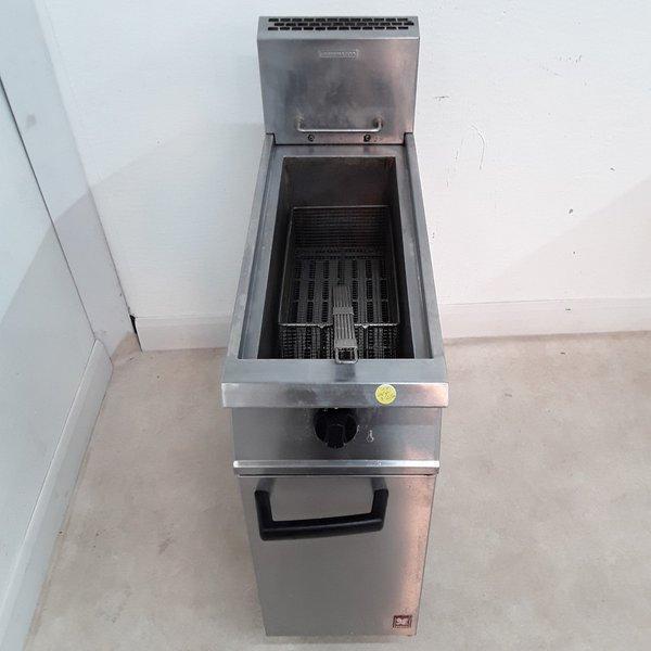 Used Falcon G2830 Single Freestanding Fryer(8916)