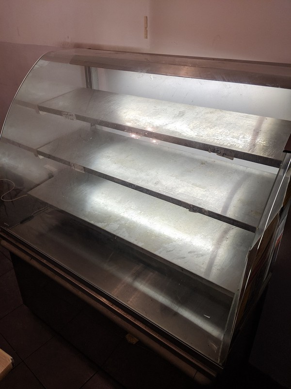Ambient Display Cabinet for sale