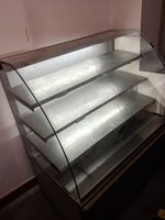 Used Ambient Display Cabinet