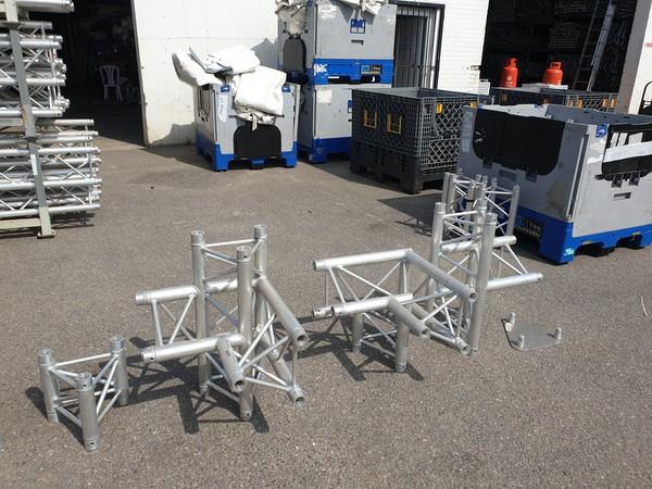 X30D Prolyte truss for sale