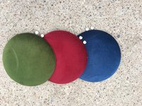 round seat pads for Bistro chairs