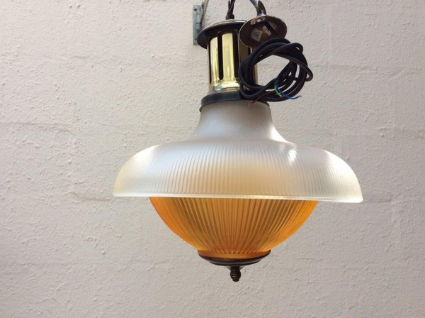 4x Hanging Lights (CODE L 159)