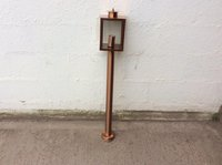 16x Lamppost Lights (CODE L 165)