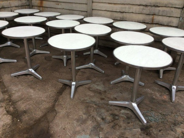 21x Outdoor Tables (CODE OT 167)