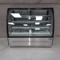 New B Grade Atosa WDF157D Chilled Display(A8948)