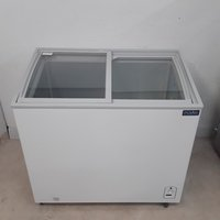 New B Grade Polar CM433 Display Chest Freezer (U8950)
