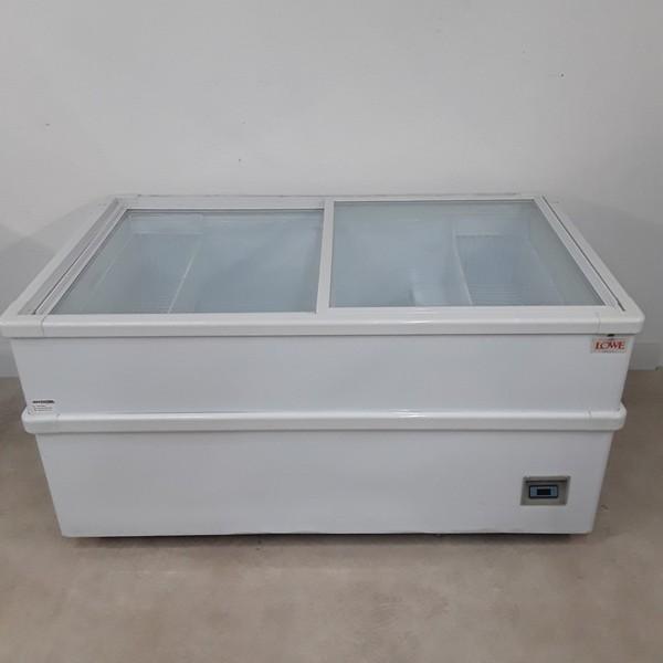 Used  CIU151 Display Chest Freezer(8956)