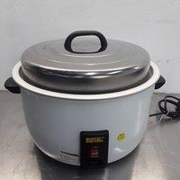 Used Buffalo CB944 Rice Cooker 10L (8953)