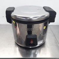 Used Buffalo J300 Rice Cooker 6L (8957)