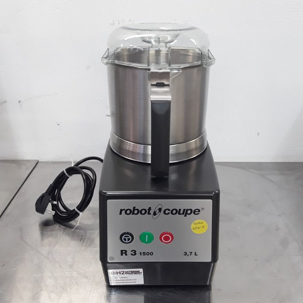 Ex Demo Robot Coupe R3 Food Processor (8958)