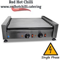 Hot dog grill for sale