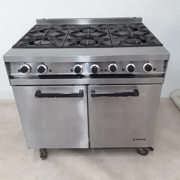 Range cooker for sale