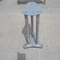 Peeler stand for sale
