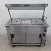 Carvery / food service trolley