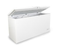 Capital Midas 550 Litres Chest Freezer