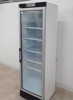 Glass front bottle fridge for sale