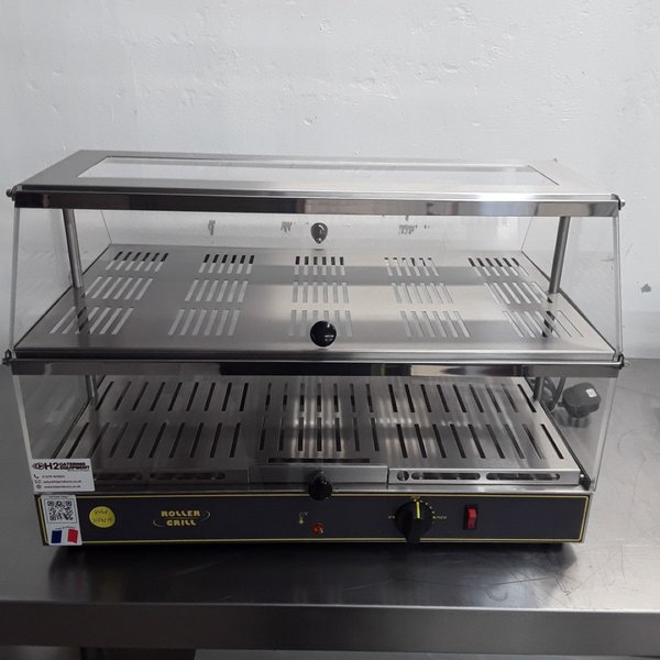 Roller Grill WD200 Heated Display