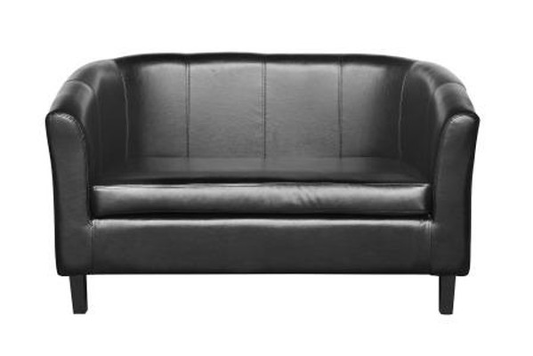 Two Seater Tub Sofa