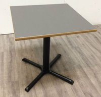 Plywood square 700mm tables