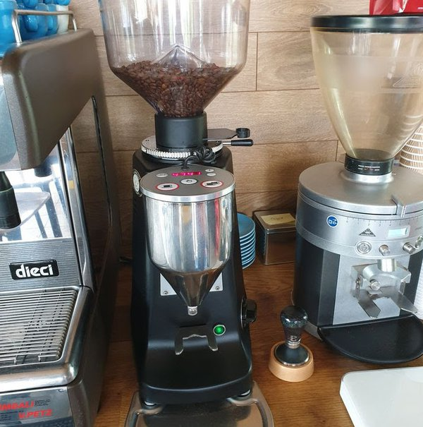 Perfect Mazzer Major Electronic On Demand Commercial Professional Grinder