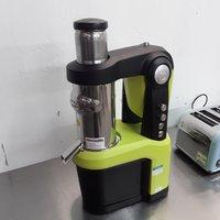 Ex Demo Santos CN990 Juicer (9008)