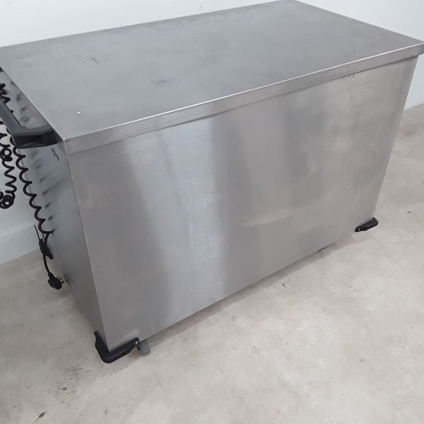 Used  Hot Cupboard Trolley for sale