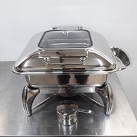 Brand New Atosa  2/3 Gastro Chafer(9026)