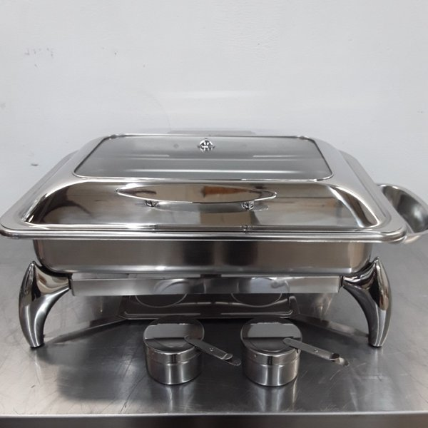 Brand New Atosa  1/1 Gastro Chafer(9025)