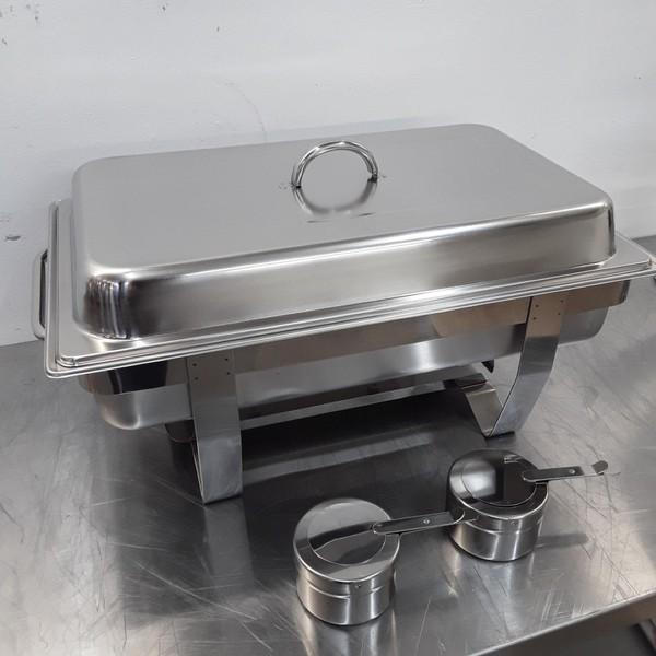 Brand New Atosa  1/1 Gastro Chafer(9023)