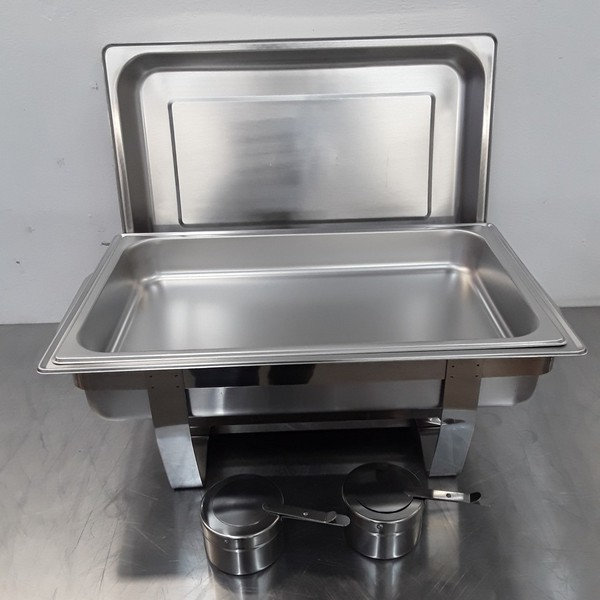 Buy Brand New Atosa  1/1 Gastro Chafer	(9023)