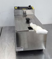 Buffalo L484 Single Table Top Fryer