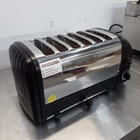 Dualit  six Slot Toaster