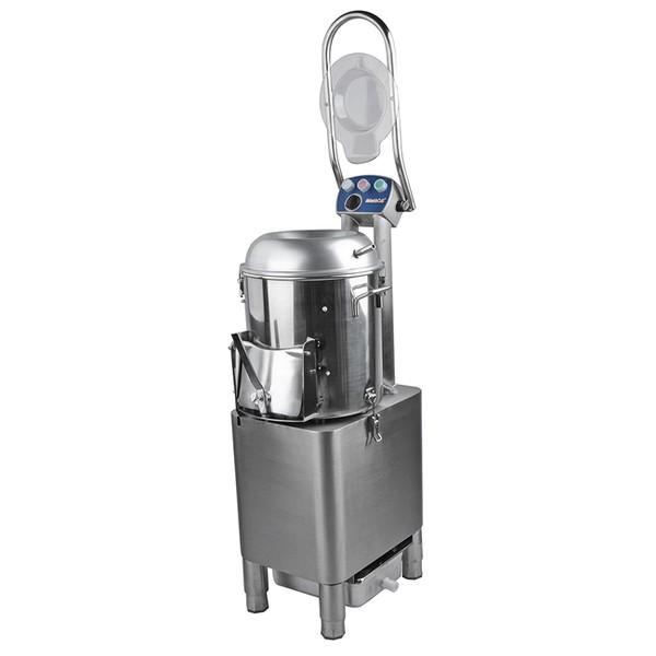 Buy Brand New Imettos 201002 Potato Peeler Rumbler 15 L(9019)