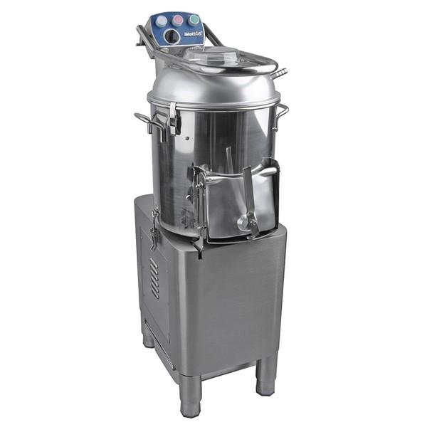 New Imettos 201002 Potato Peeler Rumbler 15 L(9019)