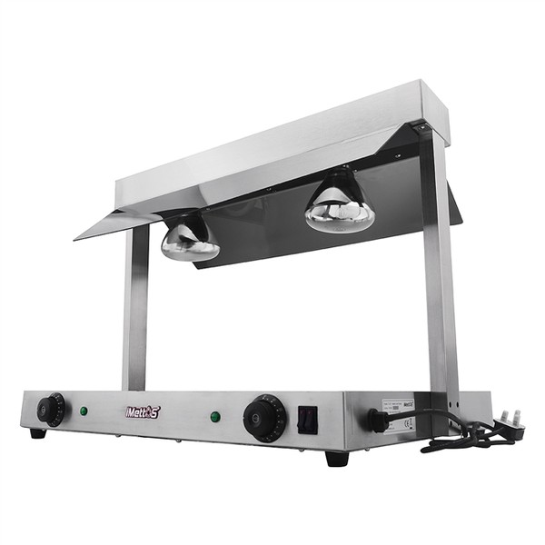 Buy Brand New Imettos 101045 Heated Gantry Hot Lights	(9020)