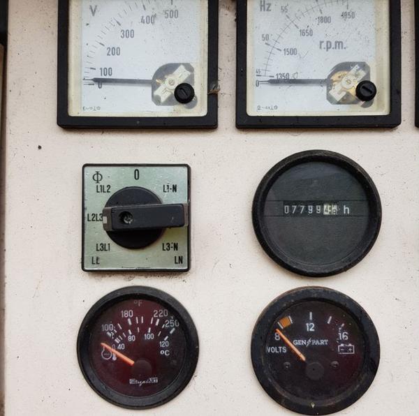 63kva generator