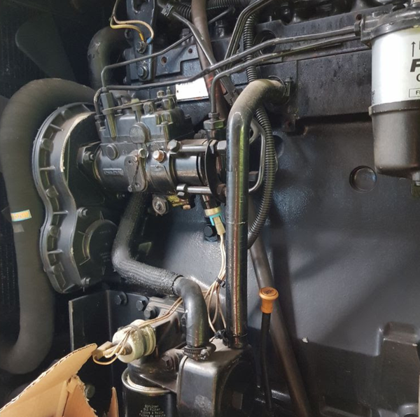 63kva genny for sale