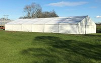 Framed marquee for sale Northern Ireland